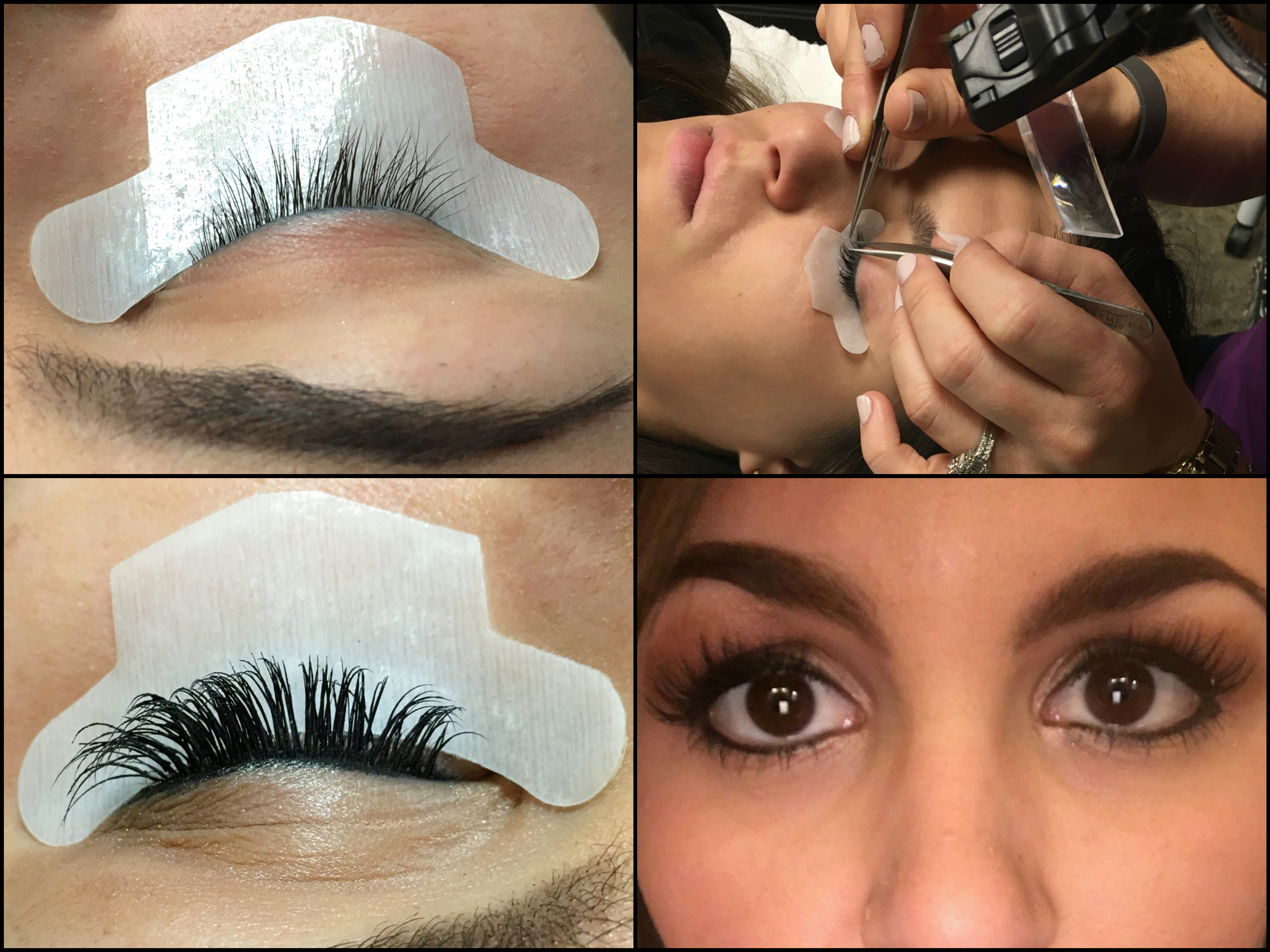 Xtreme Eyelash Extension In Lubbock Davidson Taylor Salon